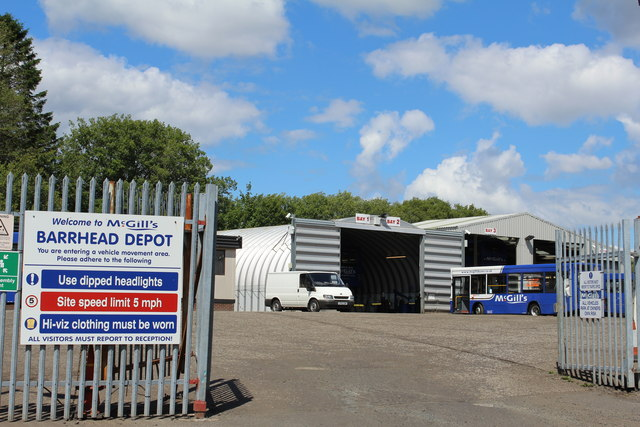 Morale at bus depot hits 'rock bottom' amid fears of closure