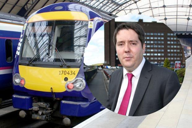 MSP wants fares to be slashed for fed-up rail passengers