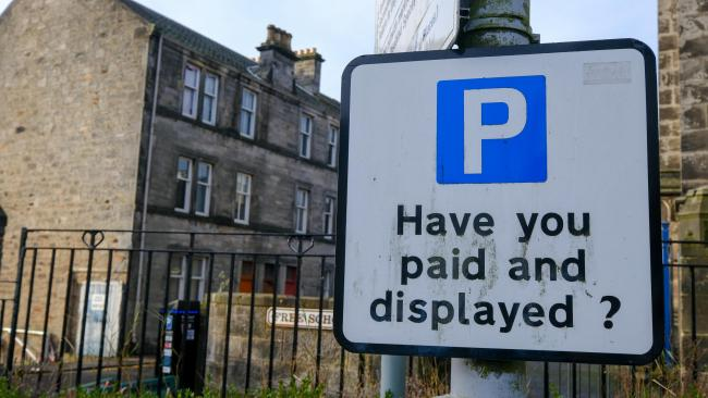 Union urges council chiefs to say no to workplace parking charges