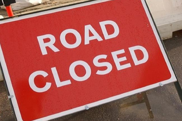 Residents urged to 'plan ahead' as busy road is set for closure