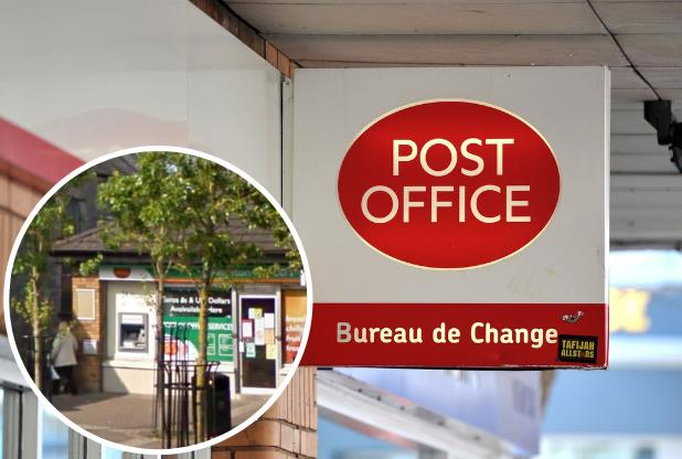 Shock as village Post Office shuts without warning