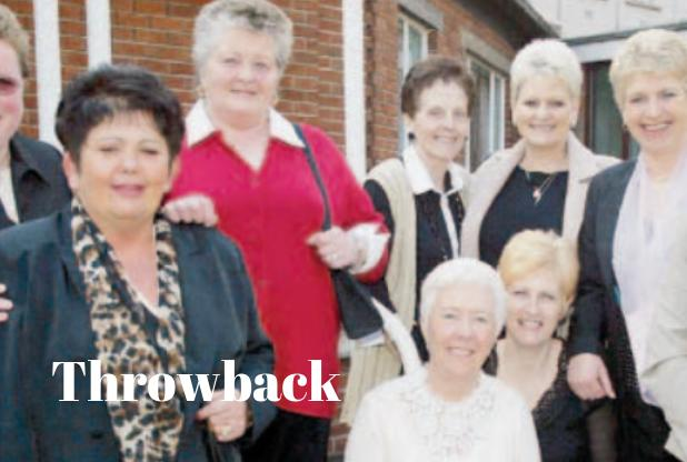 Closure of St Mary's Convent marked end of an era for services