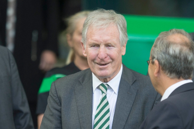 'A legend and a lion': World of football pays tribute as Lisbon Lions captain Billy McNeill dies