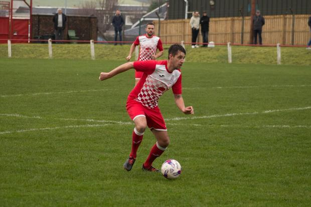 Barrhead News: Neilston found themselves behind twice against Darvel as they battled to a hard-fought point