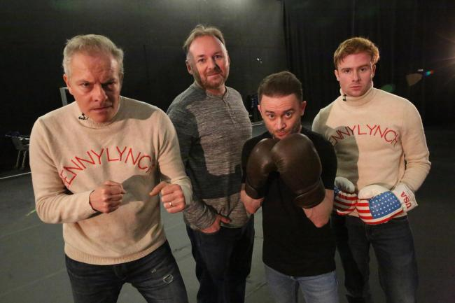 Poignant tale of tragic boxing icon is sure to be a knockout