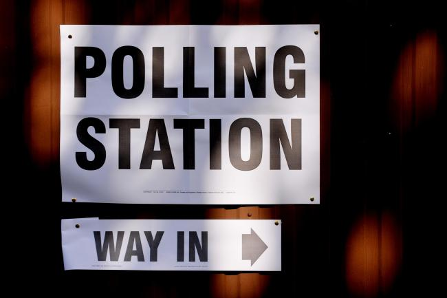 Council plan will see fewer schools being used as polling stations