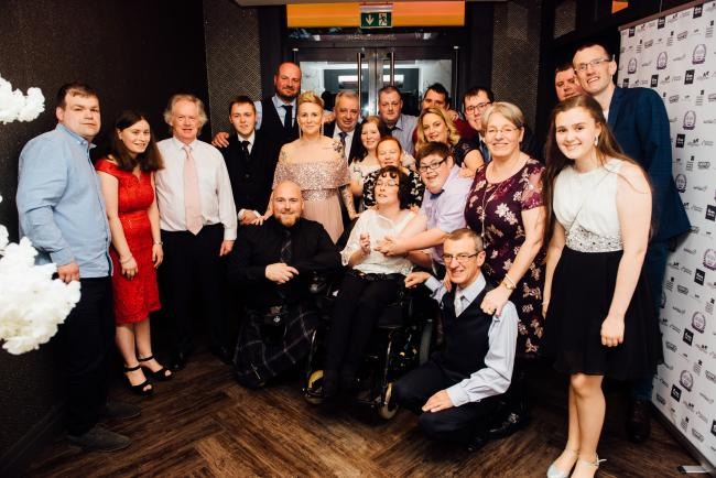 Community takes centre stage at All About Barrhead Awards