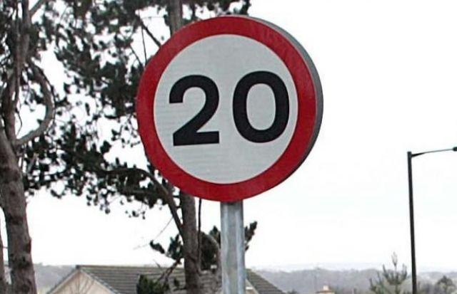 Campaigners hit out at decision to put brakes on speed limit proposal